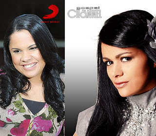 Damares e Cassiane alavancam gravadora Sony Music